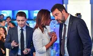 Guru digital de Salvini é investigado por crime de drogas