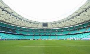 Governo da Bahia veta retorno de público aos estádios por aumento nos casos de Covid-19