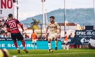 Destaque na França, Caio Henrique é decisivo em vitória do Monaco
