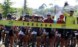 Ciclista de 65 anos morre em prova brasileira do Tour de France