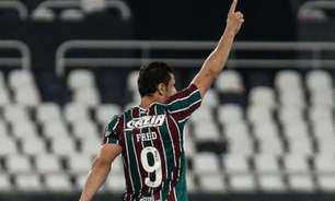 Fred exalta marca conquistada e comemora vitória do Fluminense: 'Agora é manter essa sequência'