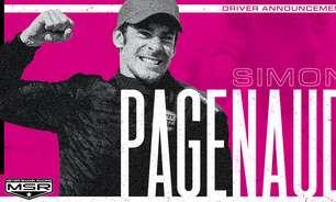 Meyer Shank oficializa Pagenaud como companheiro de Castroneves na Indy 2022
