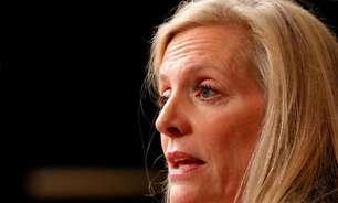 """EUA ainda estão """"um pouco abaixo"""" de meta de empregos para redução de estímulo, diz Brainard, do Fed"""