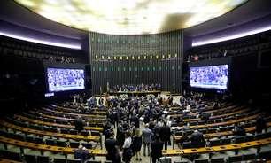 Em sessão do Congresso, Câmara aprova projeto que cria margem para novo Bolsa Família