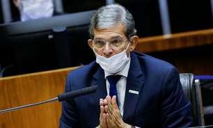 Luna discute em Brasília opções que aliviem preços com fundo do pré-sal, dizem fontes