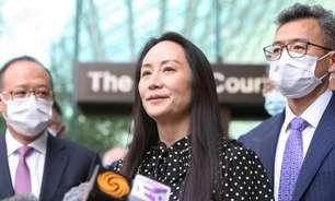 Casa Branca rejeita ideia de que soltura de executiva da Huawei foi troca de prisioneiros