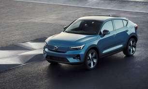 Carros elétricos da Volvo não terão revestimento em couro