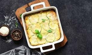 Segunda Sem Carne: 5 pratos com abobrinha para se surpreender