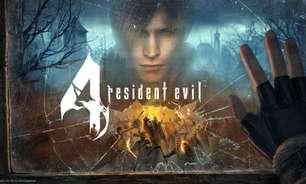 Resident Evil 4 em VR ganha novo teaser e data de lançamento