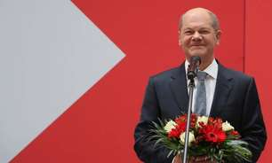 Scholz defende governo com verdes e liberais na Alemanha