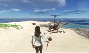 Stranded Deep ganha multiplayer cooperativo online de graça