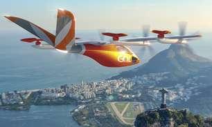 Conheça o carro voador que a Gol terá no Brasil em 2025