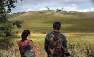 """HBO revela primeira foto oficial da série do game """"The Last of Us"""""""