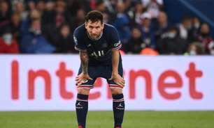 Pep Guardiola comenta sobre saída do Messi do Barcelona para o PSG