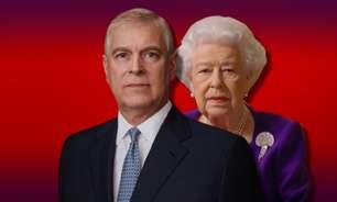 Filho da rainha está endividado e corre risco de prisão