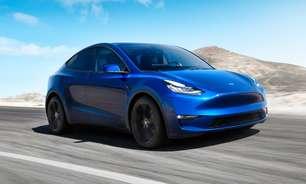 A revolução chamada Tesla está apenas começando