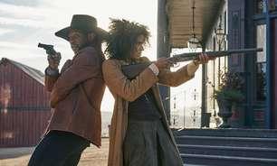 Vingança & Castigo: Western com Idris Elba, Regina King e Jonathan Majors ganha trailer