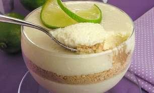 Sobremesas com leite condensado fáceis e saborosas
