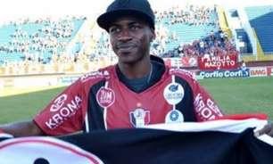 Presidente do Joinville agradece Ramires por pagar parte do 'bicho' após objetivo alcançado na série D