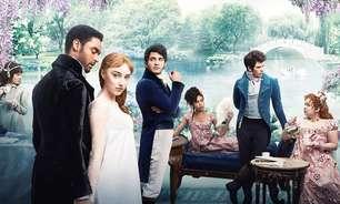 Netflix revela as 10 séries mais vistas da plataforma em todos os tempos