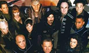 """Série sci-fi """"Babylon 5"""" vai ganhar reboot do criador original"""