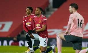 Atacante do Manchester United pode substituir Haaland no Dortmund