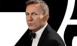 Busca por novo 007 só vai começar no ano que vem