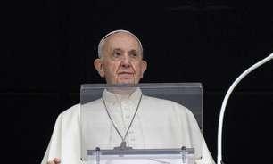 Em 2025 será 'João XXIV', diz papa Francisco