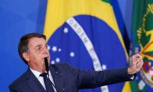 Bolsonaro diz que votação de projeto do ICMS sobre combustíveis é alento