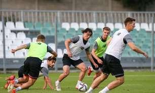 Em ótima fase no Lechia Gdansk, ex-Grêmio Conrado foca em sequência da equipe na temporada