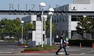 Blizzard decide separar US$ 18 milhões para vítimas de assédio na empresa
