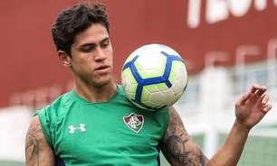 Justiça condena Fluminense a pagar R$ 1,1 milhão para o atacante Pedro
