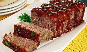5 receitas de rocambole de carne para inovar na cozinha