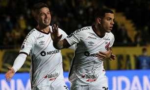 Confira a provável escalação do Athletico para encarar o Peñarol