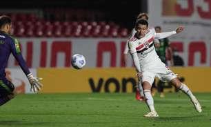 Pablo pode não jogar mais no São Paulo nessa temporada; entenda