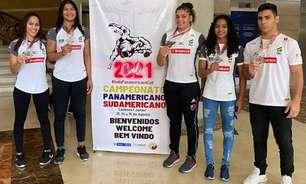 Celeiro de talentos, Time Judô Rio tem cinco dos 13 convocados para o Mundial sub-21