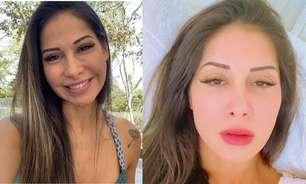 Mayra Cardi recebe alta do hospital após intoxicação alimentar; saiba mais sobre a condição