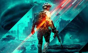Battlefield 2042 terá beta aberto em outubro no Steam, Epic e Origin