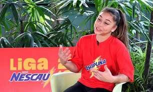 Flavia Saraiva e Verônica Hipólito debatem saúde mental no esporte nesta quarta-feira