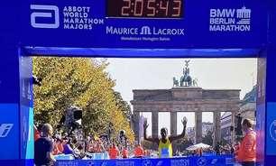 Guye Adola supera Kenenisa Bekele na Maratona de Berlim