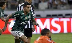 Pelo tri! Palmeiras é finalista da Libertadores ao eliminar o Atlético-MG com gol de Dudu