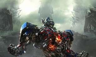 """Novo """"Transformers"""" está sendo filmado nas ruínas incas do Peru"""