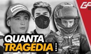 GP às 10: Temporada trágica do motociclismo precisa gerar reflexão e aprendizado