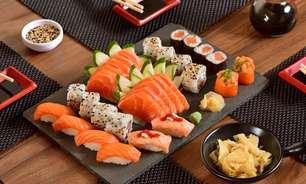 Comida japonesa engorda? Aprenda a explorar os benefícios dessa deliciosa culinária