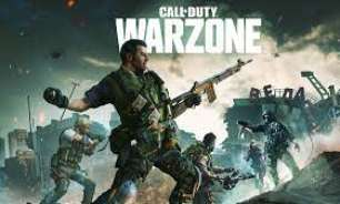 Novo mapa de CoD: Warzone chega em dezembro