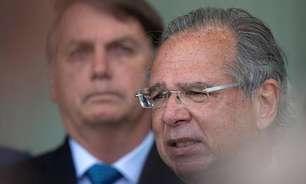 Bolsonaro sancionauso da reforma do IR para Auxílio Brasil