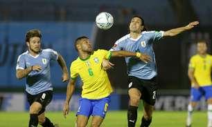 #35: Jogos da Seleção só servem para desfalcar os clubes