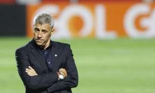 Diretoria decide manter Crespo como técnico do São Paulo