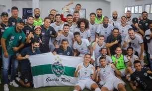 Série C: Manaus aplica goleada no Novorizontino; Criciúma e Paysandu empatam
