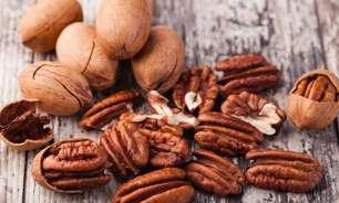 Noz-pecã: conheça a oleaginosa que é capaz de reduzir o colesterol
